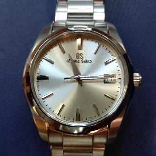 グランドセイコー(Grand Seiko)のリンゴさん専用 グランドセイコーGRAND SEIKO SBGX263 美品(腕時計(デジタル))