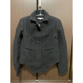 カルヴェン(CARVEN)のCARVENジャケット ブラック(その他)