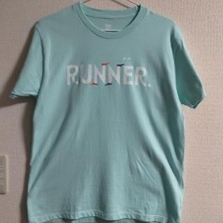 グラニフ(Design Tshirts Store graniph)のグラニフ graniph ロゴTシャツ(Tシャツ/カットソー(半袖/袖なし))