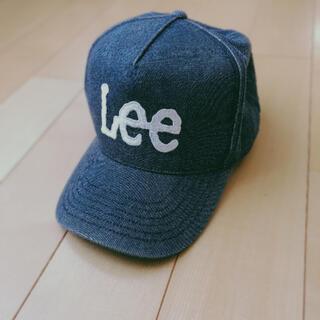 リー(Lee)のお値下げ。LEE キャップ(キャップ)