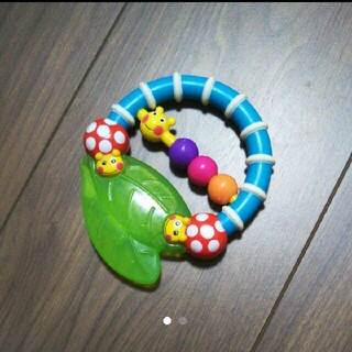 Sassy - 激安‼サッシー Sassy おもちゃ 歯固め 歯がため