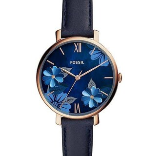 フォッシル(FOSSIL)の新品FOSSilきれいな腕時計 ピンクゴールド (腕時計)