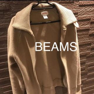 ビームス(BEAMS)の☆大幅値下げ☆ ビームス メンズニット(ニット/セーター)