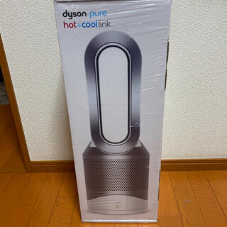 Dyson - 【新品 これからの季節に♪】ダイソン ピュア ホット クール 暖房♪冷房♪