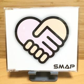 スマップ(SMAP)のSMAP そっと きゅっと/スーパースター★(ポップス/ロック(邦楽))