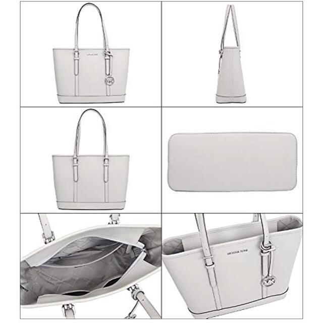 Michael Kors(マイケルコース)のMICHAEL KORS バッグ アルミニウム トートバッグ レディースのバッグ(トートバッグ)の商品写真