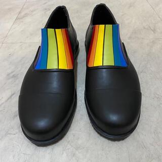 エンダースキーマ(Hender Scheme)のエンダースキーマ  レインシューズ レインボー(長靴/レインシューズ)