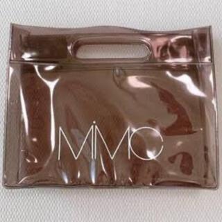 エムアイエムシー(MiMC)のmimc  ポーチ 新品未使用品(ポーチ)