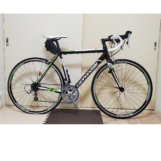 キャノンデール(Cannondale)のキャノンデールCAAD8 ロードバイク(自転車本体)
