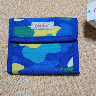 キャスキッドソン(Cath Kidston)のキャスキッドソン キャスキッズ 財布(財布)