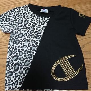 チャンピオン(Champion)のキッズ  ChampionTシャツ  サイズ80(Tシャツ)