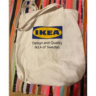 イケア(IKEA)のIKEA トートバッグ(トートバッグ)