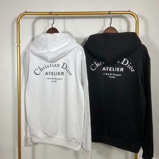 クリスチャンディオール(Christian Dior)の人気激売れ新作Dior パーカー早い者勝ち(パーカー)