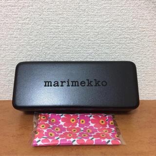 マリメッコ(marimekko)のmarimekko 専用メガネケース(サングラス/メガネ)