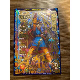 スクウェアエニックス(SQUARE ENIX)のクロスブレイド 伝説の勇者2500→2000 最安値(カード)