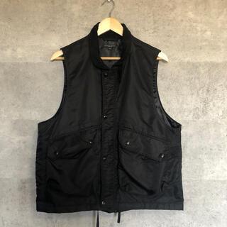 エンジニアードガーメンツ(Engineered Garments)のEngineered Garments field vest Mサイズ(ベスト)