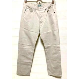 ポールスミス(Paul Smith)のポールスミス ジーンズ パンツ 日本製 サイズ30 ベージュ(チノパン)