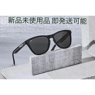 フラグメント(FRAGMENT)のオークリー フラグメント サングラス FROGSKIN(A) 黒(サングラス/メガネ)