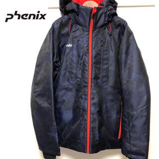 カッパ(Kappa)の【未使用】【激安】Phenix Kappa カッパ スキーウェア 定価41800(ウエア)