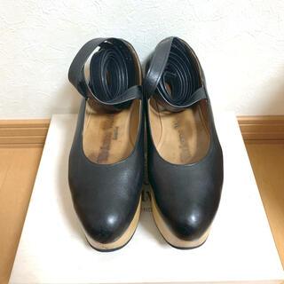 ヴィヴィアンウエストウッド(Vivienne Westwood)のヴィヴィアンウエストウッド⭐︎ロッキンホースバレリーナ(ローファー/革靴)