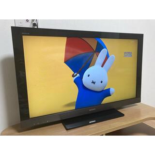 ブラビア(BRAVIA)のソニー 40型液晶テレビ KDL-40EX500(テレビ)