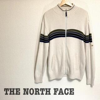 ザノースフェイス(THE NORTH FACE)のザノースフェイス ニット(ニット/セーター)