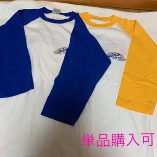 ピコ(PIKO)のピコ PIKO 七分 ロンT 2枚セット(Tシャツ/カットソー(七分/長袖))