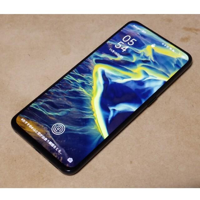 oppo reno 10x zoom 256GB スマホ/家電/カメラのスマートフォン/携帯電話(スマートフォン本体)の商品写真