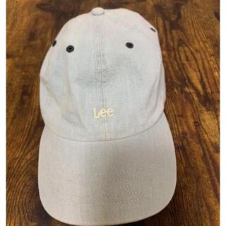 リー(Lee)のLee キャップ 帽子 ユニセックス(キャップ)