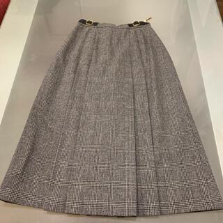 バーバリー(BURBERRY)の大幅値下げ バーバリー スカート(ひざ丈スカート)