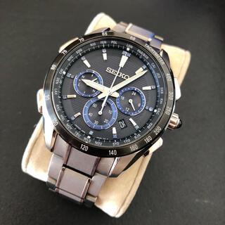 セイコー(SEIKO)のセイコー SEIKO ブライツ SAGA203 [15周年記念限定モデル](腕時計(デジタル))