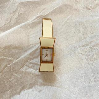 ケイトスペードニューヨーク(kate spade new york)のケイトスペード リボン 時計(腕時計)