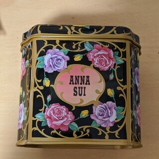 アナスイ(ANNA SUI)のアナスイ 缶(小物入れ)