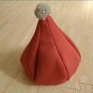 キッズズー(kid's zoo)のkid'szoo/キッズズー とんがり帽 46cm(帽子)