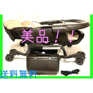 combi - コンビ ハイ&ロー  スウィングラック ネムリラ Auto Swing