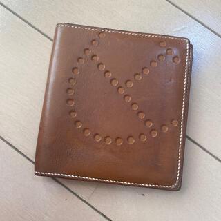 エルメス(Hermes)のエルメス 財布(折り財布)