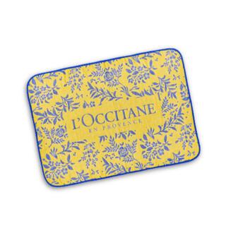 ロクシタン(L'OCCITANE)のロクシタン 6重ガーゼマルチブランケット(おくるみ/ブランケット)