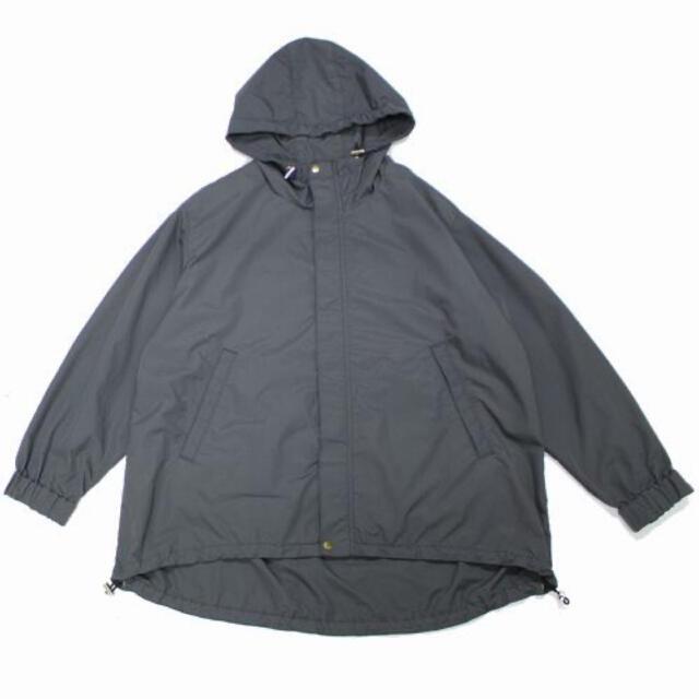 IENA(イエナ)のIENA ライトナイロンフーデットショートブルゾン 2020ss 38size レディースのジャケット/アウター(ブルゾン)の商品写真
