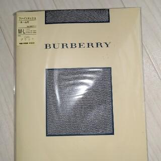 バーバリー(BURBERRY)のストッキング(タイツ/ストッキング)