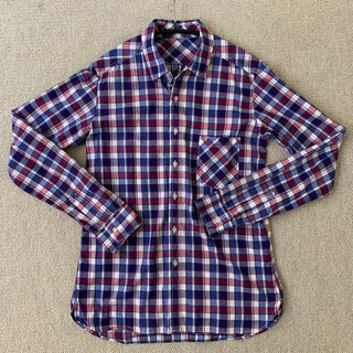 バンヤードストーム(BARNYARDSTORM)のBARNYARDSTORM チェックシャツ(シャツ/ブラウス(長袖/七分))