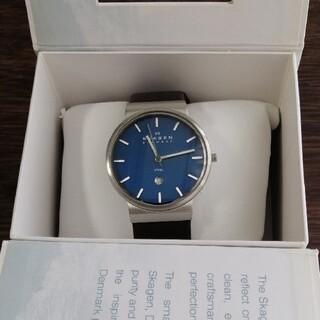 スカーゲン(SKAGEN)のスカーゲン 時計(腕時計(アナログ))