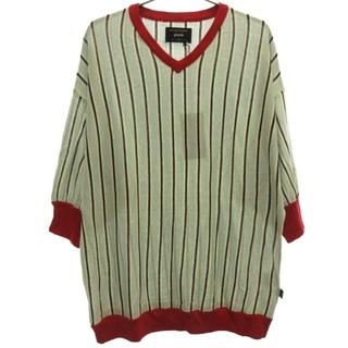 グラム(glamb)のglamb グラム 長袖セーター(ニット/セーター)