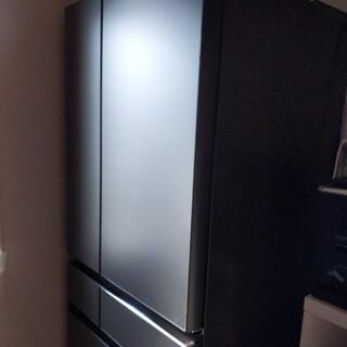 パナソニック(Panasonic)の人気!!パナソニック550L冷蔵庫(冷蔵庫)