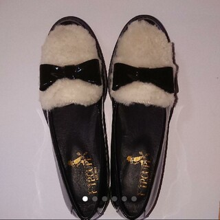 エフトゥループ(F-TROUPE)のF-Troupe ローファー(ローファー/革靴)