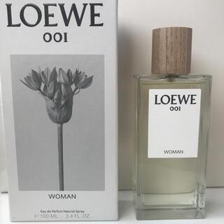ロエベ(LOEWE)のロエベ*オードゥパルファン*001ウーマン*香水(香水(女性用))