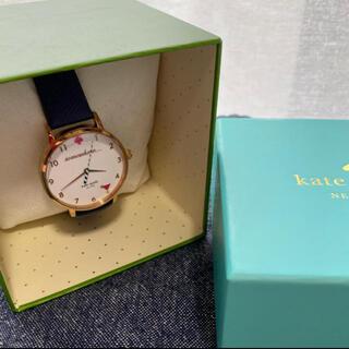 ケイトスペードニューヨーク(kate spade new york)の美品☆ケイトスペード☆腕時計(腕時計)