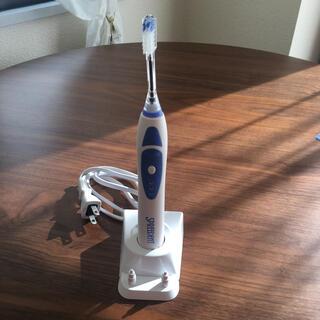 アムウェイ(Amway)のamway  電動歯ブラシ(電動歯ブラシ)
