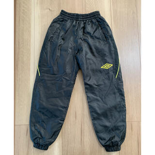 アンブロ(UMBRO)のアンブロ 中綿ピステ ズボン 130 (ウェア)