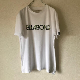 ビラボン(billabong)のBILLABONG Tシャツ(Tシャツ/カットソー(半袖/袖なし))