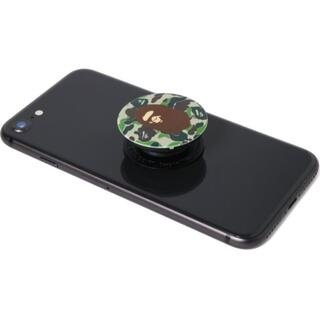 A BATHING APE - A BATHING APE ギフト券 POPSOCKETS